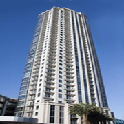 Allure Las Vegas - Las Vegas High Rise Condos for Lease