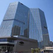 Mandarin Oriental residences Las Vegas High Rise Condo Sales