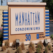 Las Vegas High Rise Condo Sales the manhattan condominiums