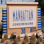 Manhattan Condos - Las Vegas Condos