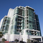 Metropolis - Las Vegas High Rise Condos for Lease