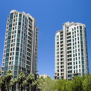 Park Towers - Las Vegas High Rise Condos for Lease