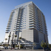 SoHo Lofts - Las Vegas High Rise Condos for Lease