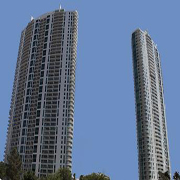 Las Vegas High Rise Condo Sales Ternberry Towers