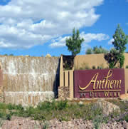 Anthem Country Club