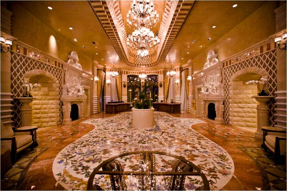 Queensridge Las Vegas High Rise Condos for Sale