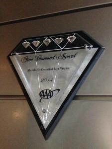 5 Diamond Hotel