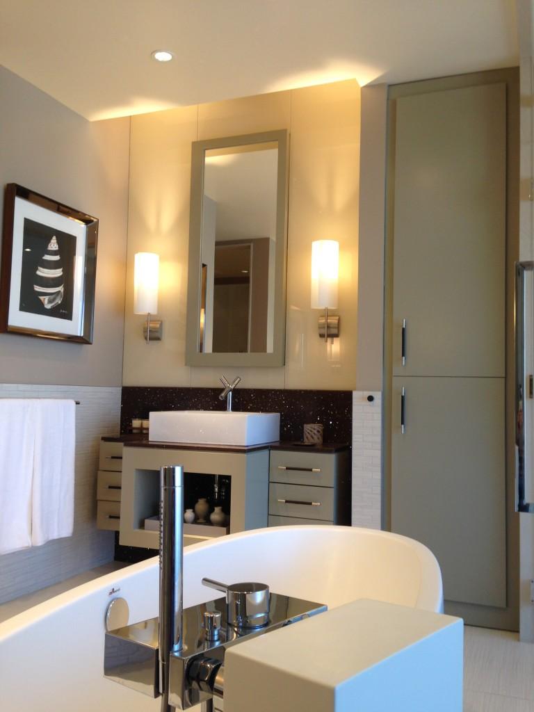 07 Floor Plan Mandarin Oriental Condos for Sale