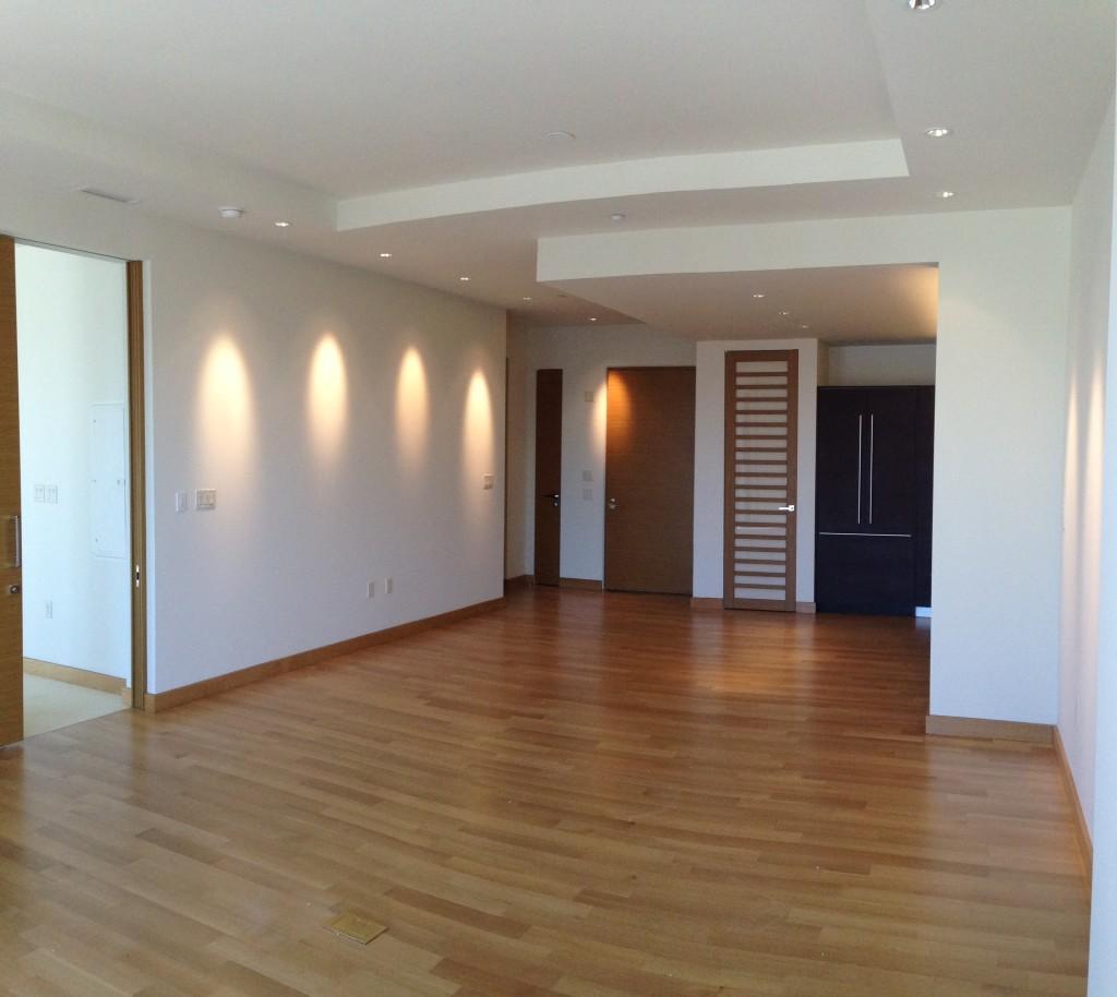 Mandarin Oriental One Bedroom - Las Vegas Condos (1)