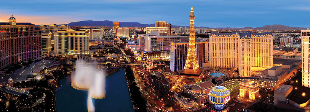 las vegas list of casinos