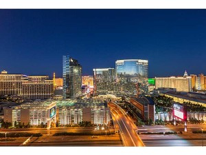City Center Las Vegas - Mandarin Oriental Condos Las Vegas