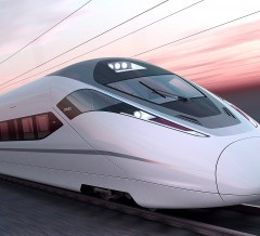 High Speed Train Las Vegas