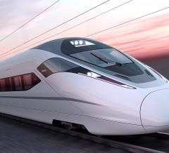 High Speed Train Las Vegas