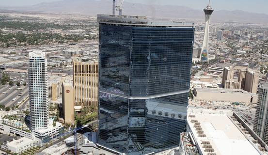 Fontainebleau Las Vegas - High Rise Condos