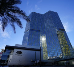 Mandarin Oriental Las Vegas High Rise Condos for Sale
