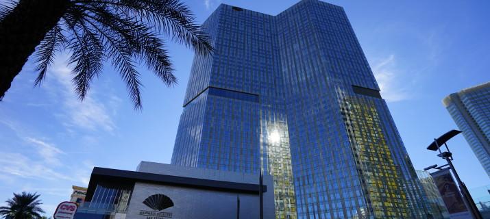 Mandarin Oriental Las Vegas High Rise Condos for Sale