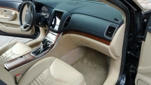 2050 Motors-Ibis-Front-Interior Las Vegas