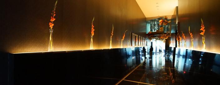 Mandarin Oriental Las Vegas High Rise Condos