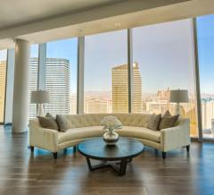 Veer Penthouse Condos Las Vegas