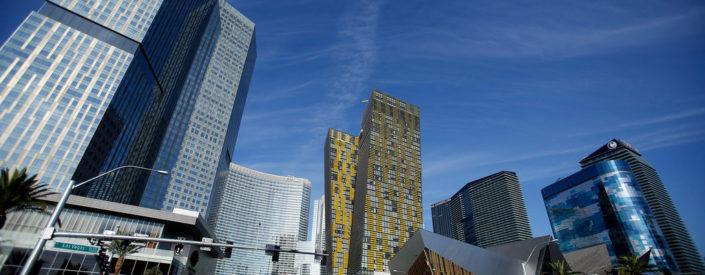 City Center Las Vegas Condos