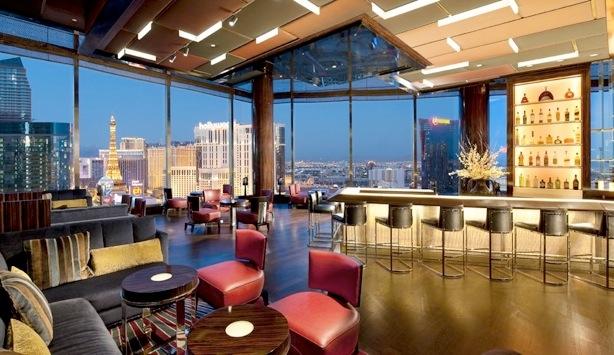 Mandarin Oriental Las Vegas Condos CityCenter