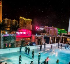 the-ice-rink-at-the-cosmopolitan las vegas condos