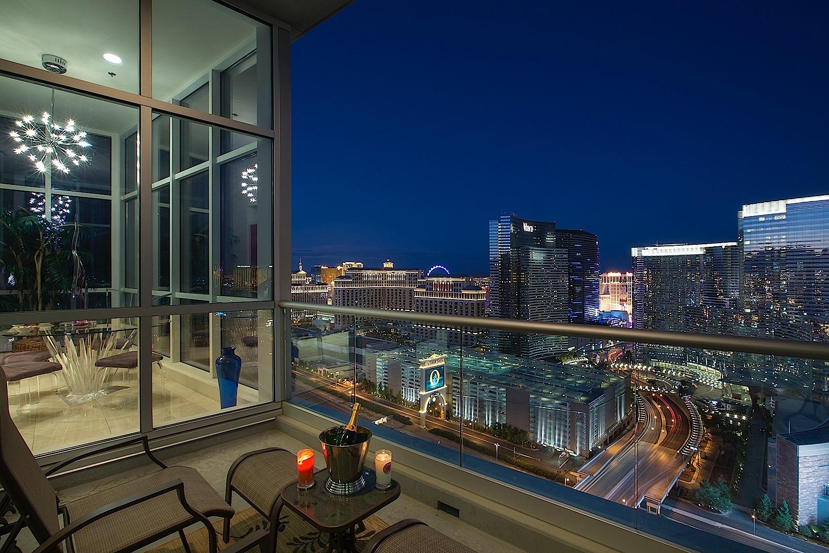 Panorama Towers A Las Vegas Condo Experience Las