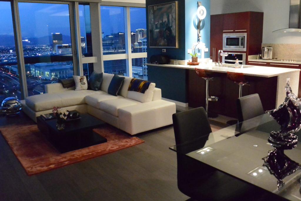 The Martin Las Vegas Condos 08 Floor plan