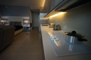 Veer Towers Las Vegas High Rise Condo Studio for Sale