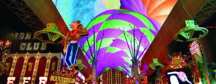 Downtown Las Vegas - Las Vegas Condos