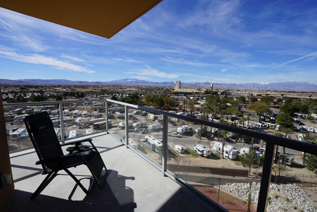 One Las Vegas High Rise Condos