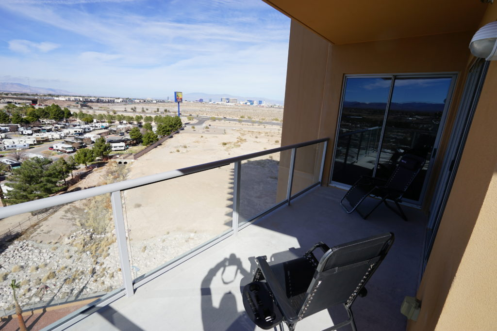 One Las Vegas for Rent High Rise Condos