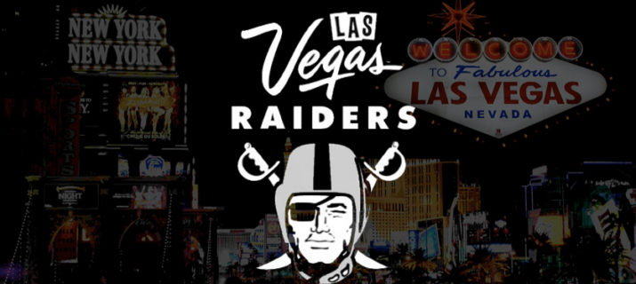 Las Vegas Raiders NFL Approves Raider Move to Las Vegas