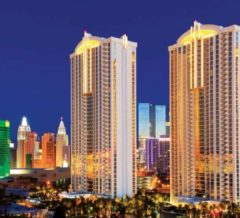 MGM Signature Las Vegas Condos for Sale