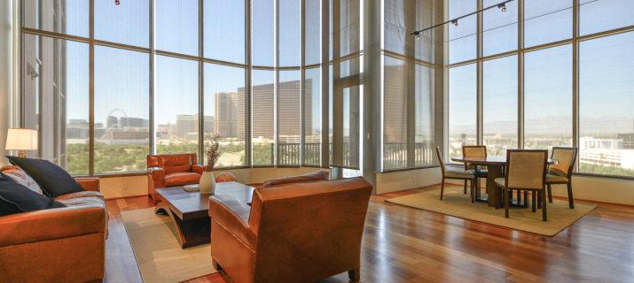 Metropolis Las Vegas High Rise Condos