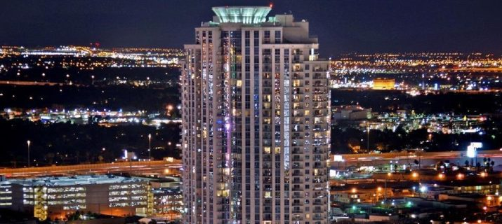 Allure Las Vegas High Rise Condos for Sale