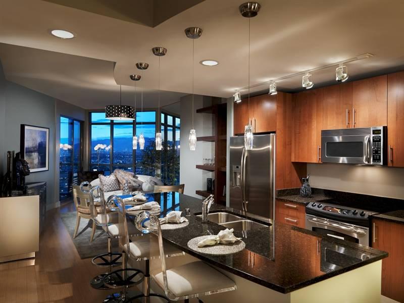 Allure Las Vegas High Rise Condos for Sale