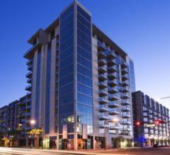 JUHL Las Vegas Condos - Loft condos