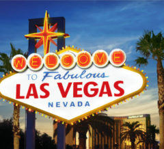 Top 5 Casinos in Las Vegas