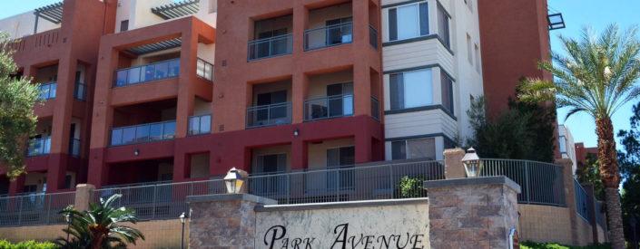 Park Avenue Las Vegas Condos For Sale