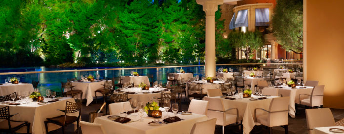SW Steakhouse Las Vegas Wynn - Las Vegas Condos