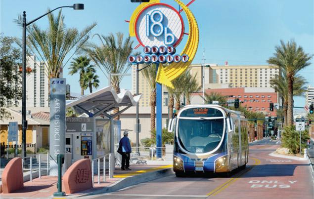Arts-District Las Vegas Condos