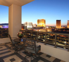 Park Towers Las Vegas Condos for Sale