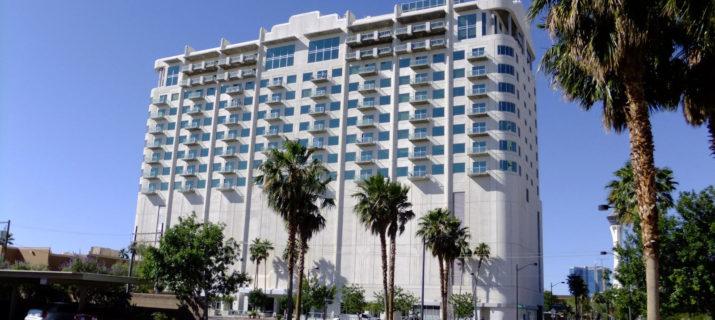 SOHO Lofts Las Vegas Condos - Modern Condos