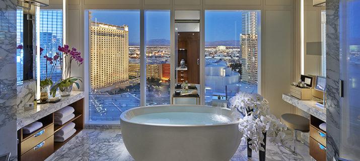 Mandarin Oriental Condos Las Vegas Luxury