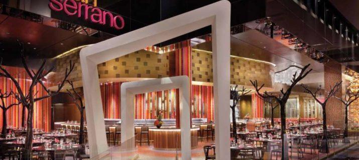 Julian Serrano Las Vegas High Rise Condos