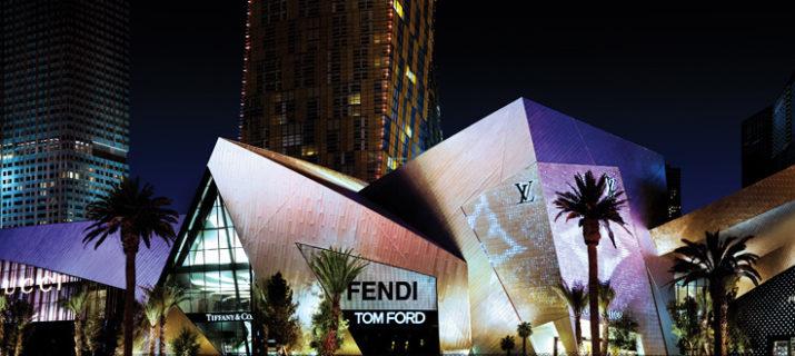 Crystals Mall Las Vegas Condos