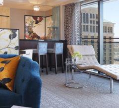Cosmopolitan Las Vegas Condos Suite