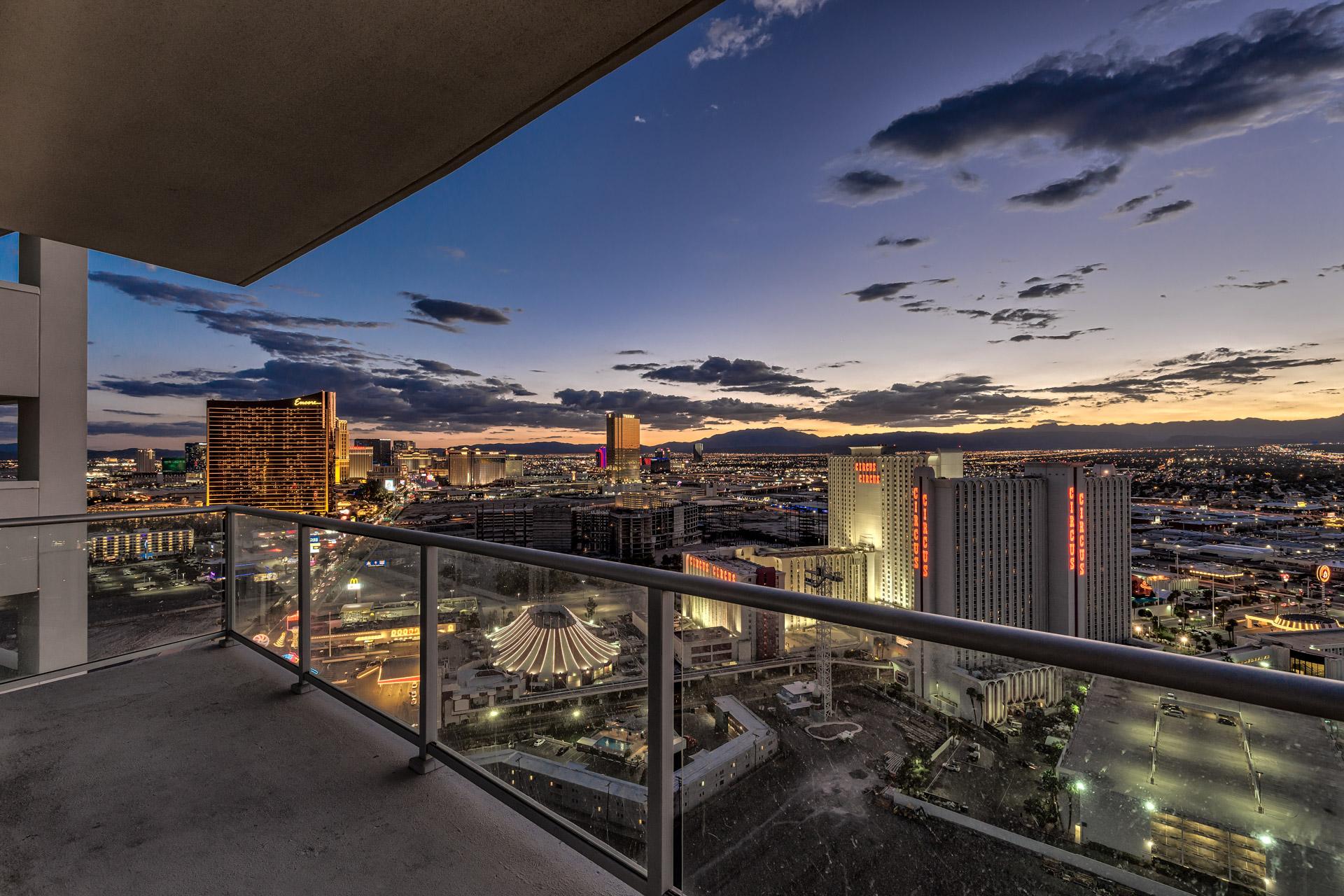 Sky Las Vegas Condos Las Vegas High Rise Condo Living Savi Realty